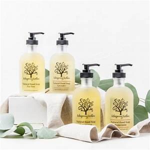 Trockene Hände Kokosöl : natural liquid soap in a glass pump made with organic ~ Watch28wear.com Haus und Dekorationen