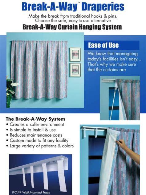 break   track ccsi psychiatric curtains
