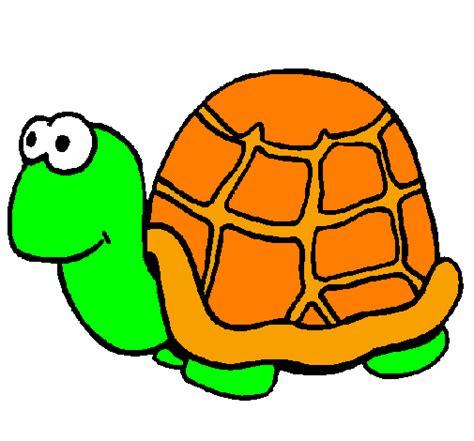 coloriage gratuit tortue imprimer