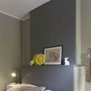 Comment Peindre Du Lambris : repeindre du lambris bricolage facile comment faire c t maison ~ Melissatoandfro.com Idées de Décoration