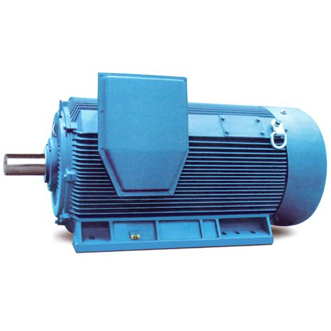 High Power Electric Motor y2 high voltage high power electric motor induction motor
