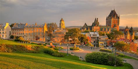Permalink to Quebec City Wallpapers