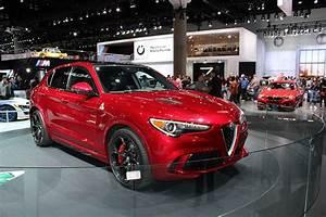 Stelvio Alfa Romeo : alfa romeo stelvio wikipedia ~ Gottalentnigeria.com Avis de Voitures