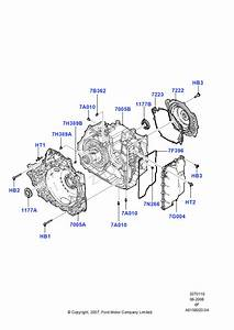 2004 Ford Edge Engine Diagram