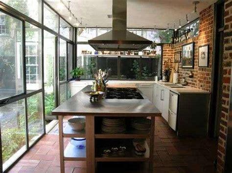 cucina in veranda come arredare una veranda cucina spunti di stile e