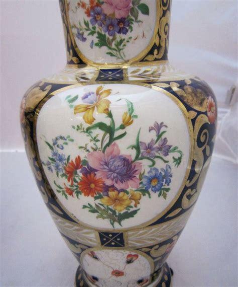 Flower Vases For Sale by Pair Of Flower Vases For Sale At 1stdibs