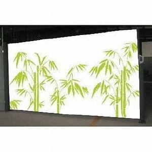 Paravent De Jardin : paravent de jardin extensible enroulement achat ~ Melissatoandfro.com Idées de Décoration