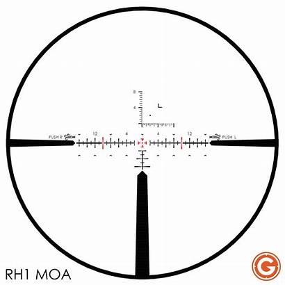 Gunwerks Leupold Mark 5hd Riflescope 25x56 35mm