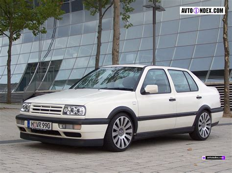volkswagen vento 1991 volkswagen vento pictures information and specs
