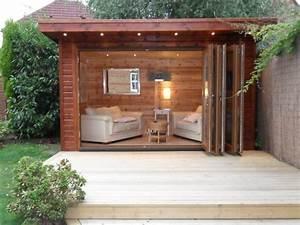 Wonderful Garden Room Ideas - Landscaping Ideas for