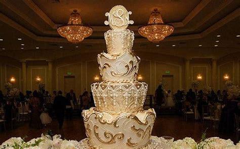 heres    cake worth  million dollars luxury