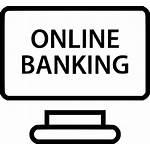 Banking Icon Bank Svg Onlinewebfonts Cdr