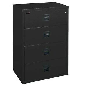 fireking fireproof  drawer lateral storage file cabinet