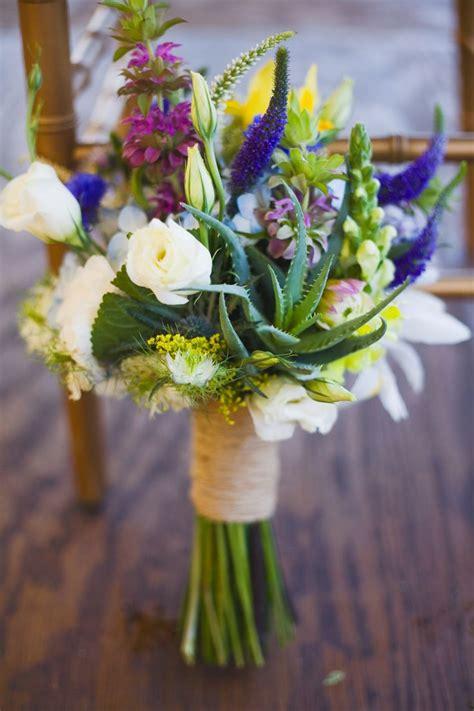 ideas  wildflower wedding bouquets  pinterest