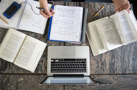 Study Tips for People that Didn't Have to Study in High School