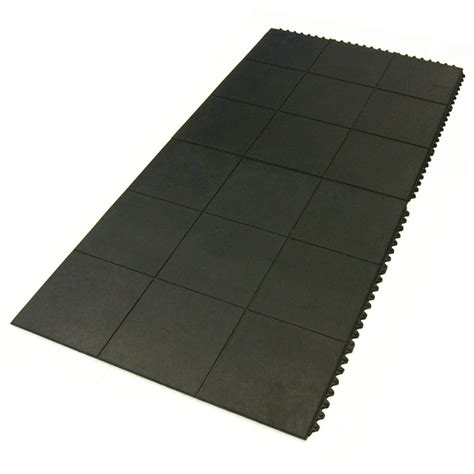 our quot revolution quot rubber flooring for home and commercial