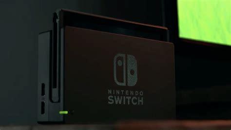 new nintendo console the new nintendo console is called the switch kotaku uk