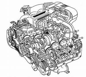 Engine Schematic