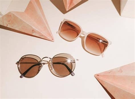 Where Beauty Is In The 'eyewear' Of The Beholder