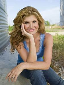 Connie Britton, Planned Parenthood Partner For 'What Would ...
