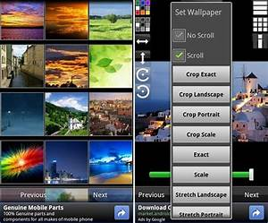 Wallpaper Wizardrii: Advanced App Lets You Set Wallpapers ...