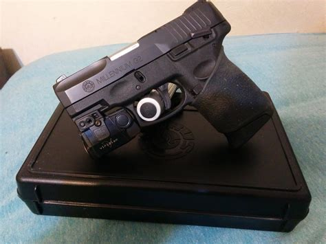 New Taurus PT111 9mm for $200