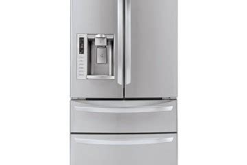 refrigerator reviews archives page    appliance buyers guide
