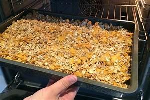 Müsli Selbst Machen : gesundes bio m sli selber machen heute zeigen wir euch wie man leckeres gesundes knusper ~ Yasmunasinghe.com Haus und Dekorationen