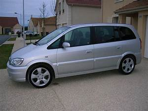 Cardan Opel Zafira 2 2 Dti : view of opel zafira 2 0 dti photos video features and tuning of vehicles ~ Gottalentnigeria.com Avis de Voitures