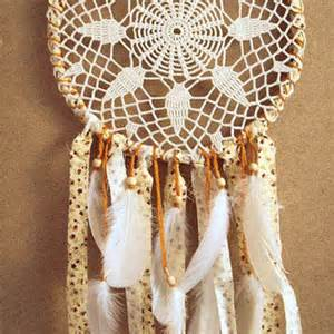 Dream Catcher Crochet Pattern Free