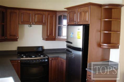 muebles de cocina tops sa nicaragua