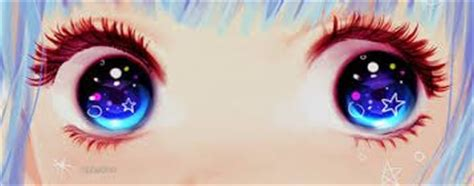 Anime Eye Close Up Gros Plan Yeux Manga Le Monde Des Mangas