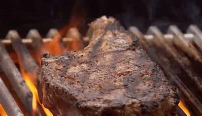Bbq Grill Steak Teknik Animated Gifs Give
