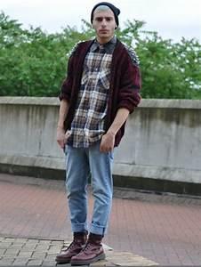 Men's grunge fashion | Menswear | Pinterest | Everything ...