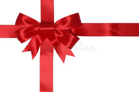 decoration florale avec ruban satin gift card with ribbon for gifts on or birthday stock image image of decoration