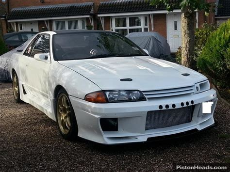 1989 Nissan Skyline R32 For Sale by Object Moved