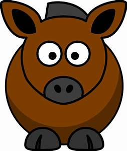 Cute Baby Horse Clipart   Clipart Panda - Free Clipart Images