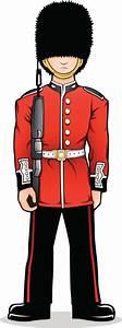British Royal Guard Clip Art, Vector Images ...