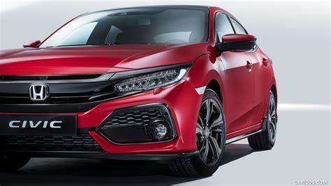 Honda Civic Hatchback Hd Picture by 2017 Honda Civic Hatchback Spec Headlight Hd