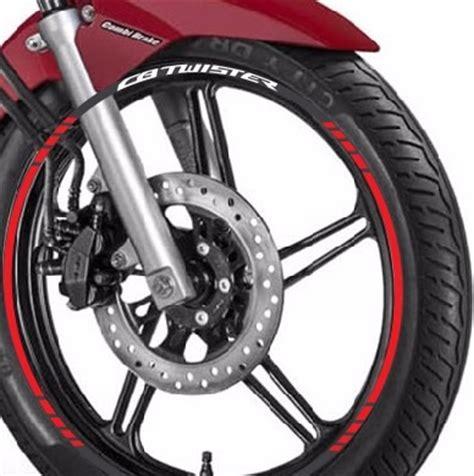 friso refletivo adesivo roda moto honda cb 250 twister r 64 90 em mercado livre