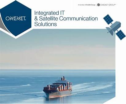 Ltd Committed Comprehensive Providing Operating Satellite Integrated