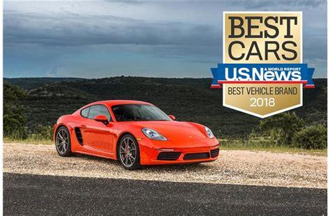 10 Best Luxury Car Brands