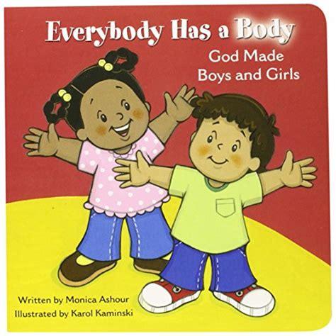 everybody has a god made boys and 11street 295 | 5130AECc4ML