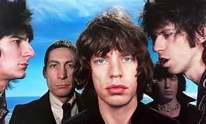 5 times The Rolling Stones took partying way too far