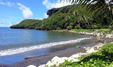 Guam - Talofofo Bay | Hilton Mom Voyage