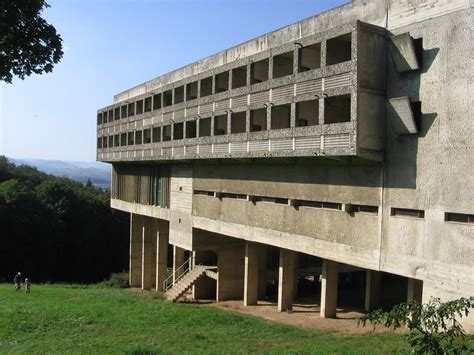 List Of Le Corbusier Buildings Wikipedia The Free