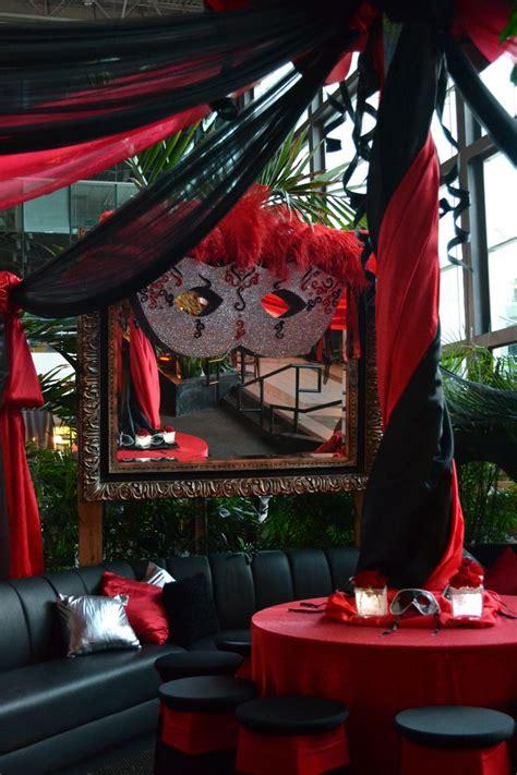 masquerade ball decorations ideas  pinterest