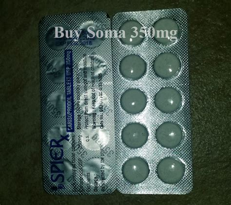 Buy Soma by Want To Buy Soma 350mg Here You Ll Find All The