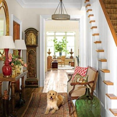 lets visit   southern living idea house