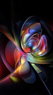 3d Abstract wallpaper by Arnaud54 - fb - Free on ZEDGE™